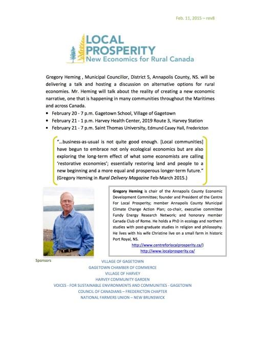Local Prosperity 021115